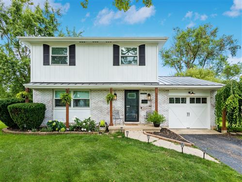 Photo of 3538 Canter Court, Grove City, OH 43123 (MLS # 221027883)