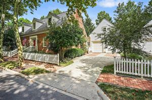 Tiny photo for 4526 Queen Anne Street, New Albany, OH 43054 (MLS # 219028884)
