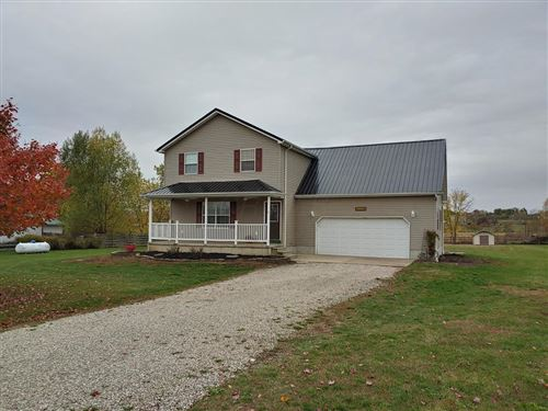 Photo of 28085 Kime Holderman Road, Circleville, OH 43113 (MLS # 220037884)