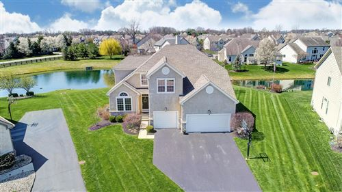 Photo of 7726 Milford Avenue, Westerville, OH 43082 (MLS # 220010885)