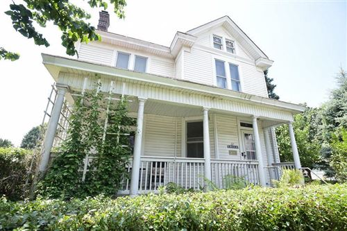 Photo of 61 E Welch Avenue, Columbus, OH 43207 (MLS # 220022885)
