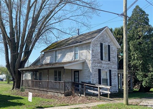Photo of 218 Mill Street, Utica, OH 43080 (MLS # 221010885)