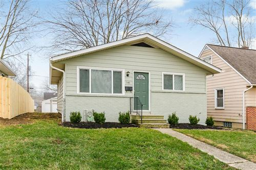 Photo of 343 Morse Road, Columbus, OH 43214 (MLS # 220001886)