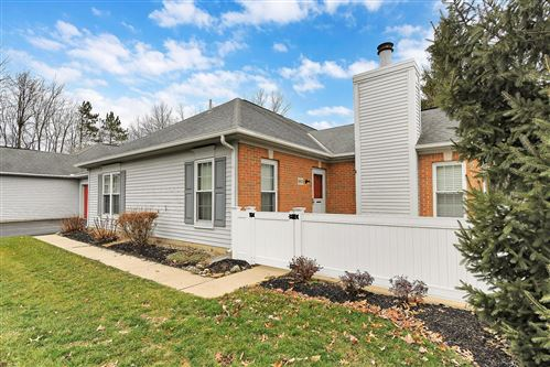 Photo of 4945 Deer Forest Place, Columbus, OH 43081 (MLS # 220002887)