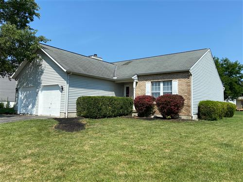 Photo of 5734 Hargus Court, Hilliard, OH 43026 (MLS # 220021887)