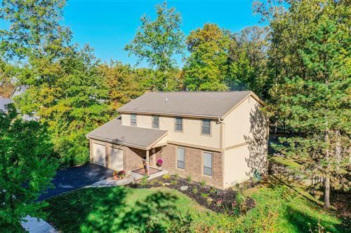 Photo of 2380 Hartsdale Drive, Powell, OH 43065 (MLS # 220036887)