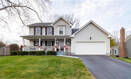 Photo of 3552 Smiley Road, Hilliard, OH 43026 (MLS # 220041887)