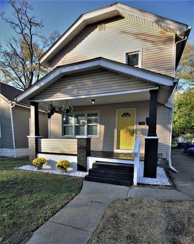 Photo of 1418 Genessee Avenue, Columbus, OH 43211 (MLS # 220037888)