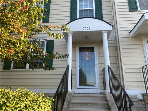 Photo of 7223 Colonial Affair Drive #12-722, New Albany, OH 43054 (MLS # 221037888)