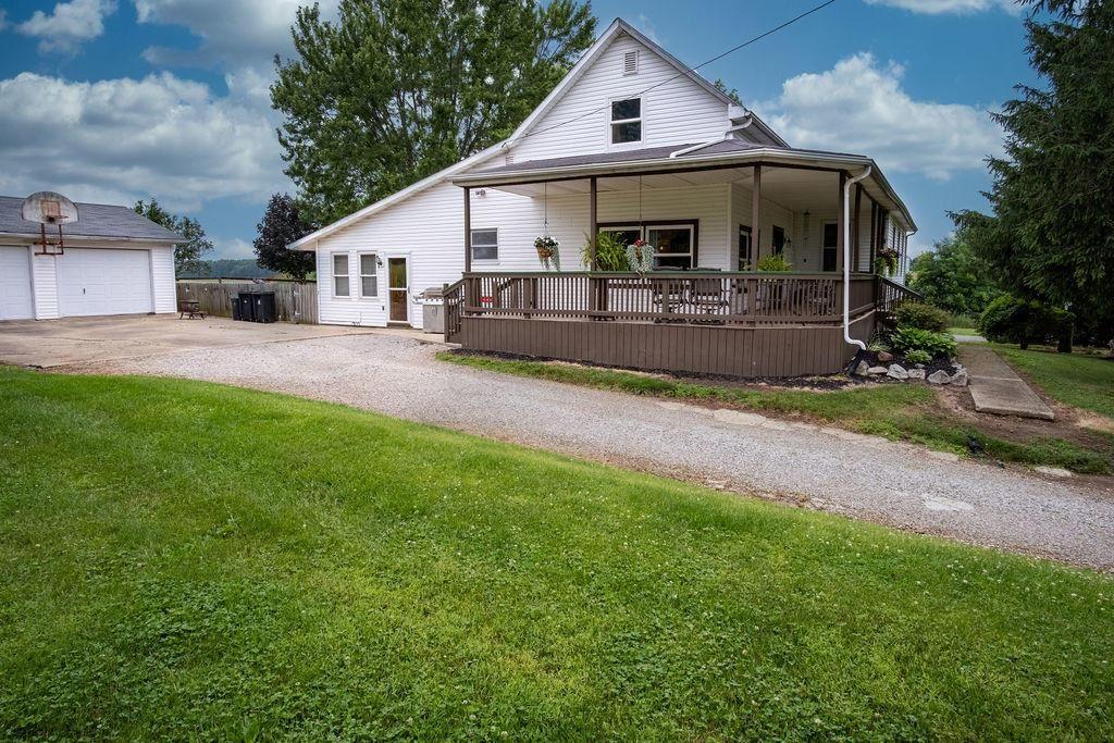 3232 County Road 24, Cardington, OH 43315 - #: 220020888