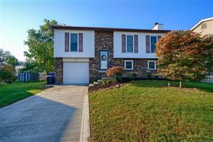 Photo of 1693 Boulder Court, Powell, OH 43065 (MLS # 219036889)