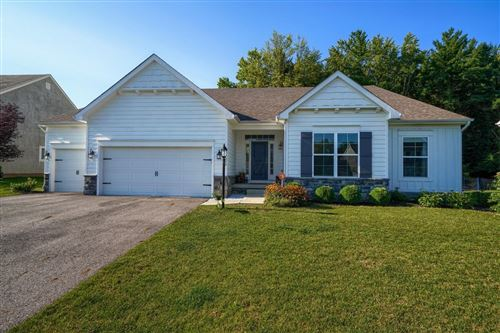 Photo of 7358 Kerfield Drive, Galena, OH 43021 (MLS # 221029889)