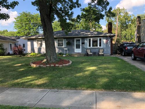 Photo of 1020 Roundelay Road E, Reynoldsburg, OH 43068 (MLS # 221004890)