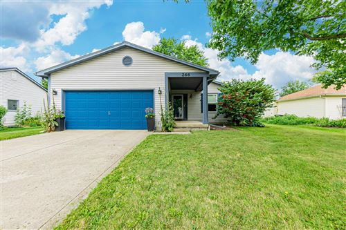Photo of 266 Hearthstone Drive, Delaware, OH 43015 (MLS # 221026890)