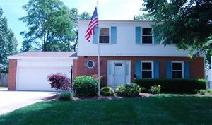 Photo of 337 Delaware Drive, Westerville, OH 43081 (MLS # 219026891)