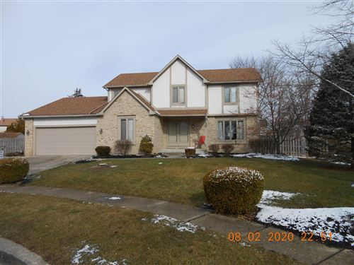 Photo of 1738 Sioux Court, Grove City, OH 43123 (MLS # 220003891)
