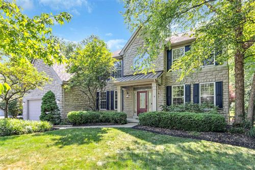 Photo of 5965 Pennyroyal Place, Westerville, OH 43082 (MLS # 220021893)