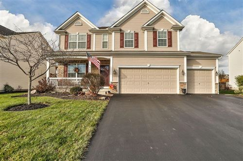 Photo of 5959 Goldstone Drive, Grove City, OH 43123 (MLS # 220040893)