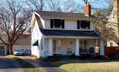 Photo of 61 N Ardmore Road, Bexley, OH 43209 (MLS # 221015893)