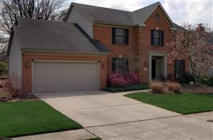 Photo of 1991 Thistlewood Court, Columbus, OH 43235 (MLS # 219039894)