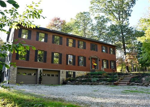 Photo of 1930 Badger Court, Hide-A-Way Hills, OH 43107 (MLS # 221041894)