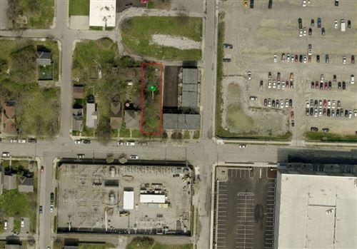 Photo of 0 E Mound Street, Columbus, OH 43205 (MLS # 220032895)