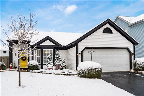 Photo of 5064 Shady Oak Drive, Hilliard, OH 43026 (MLS # 220041895)