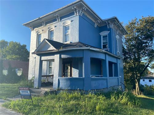 Photo of 114 W 4th Street, Mansfield, OH 44903 (MLS # 221038895)