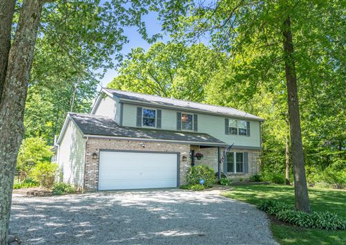 Photo of 12743 Miller Road NW, Johnstown, OH 43031 (MLS # 220016896)