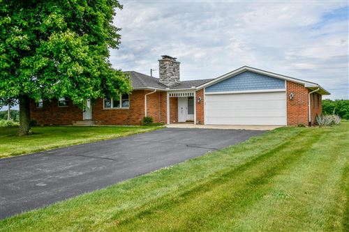 Photo of 8782 Currier Road, Plain City, OH 43064 (MLS # 221023896)