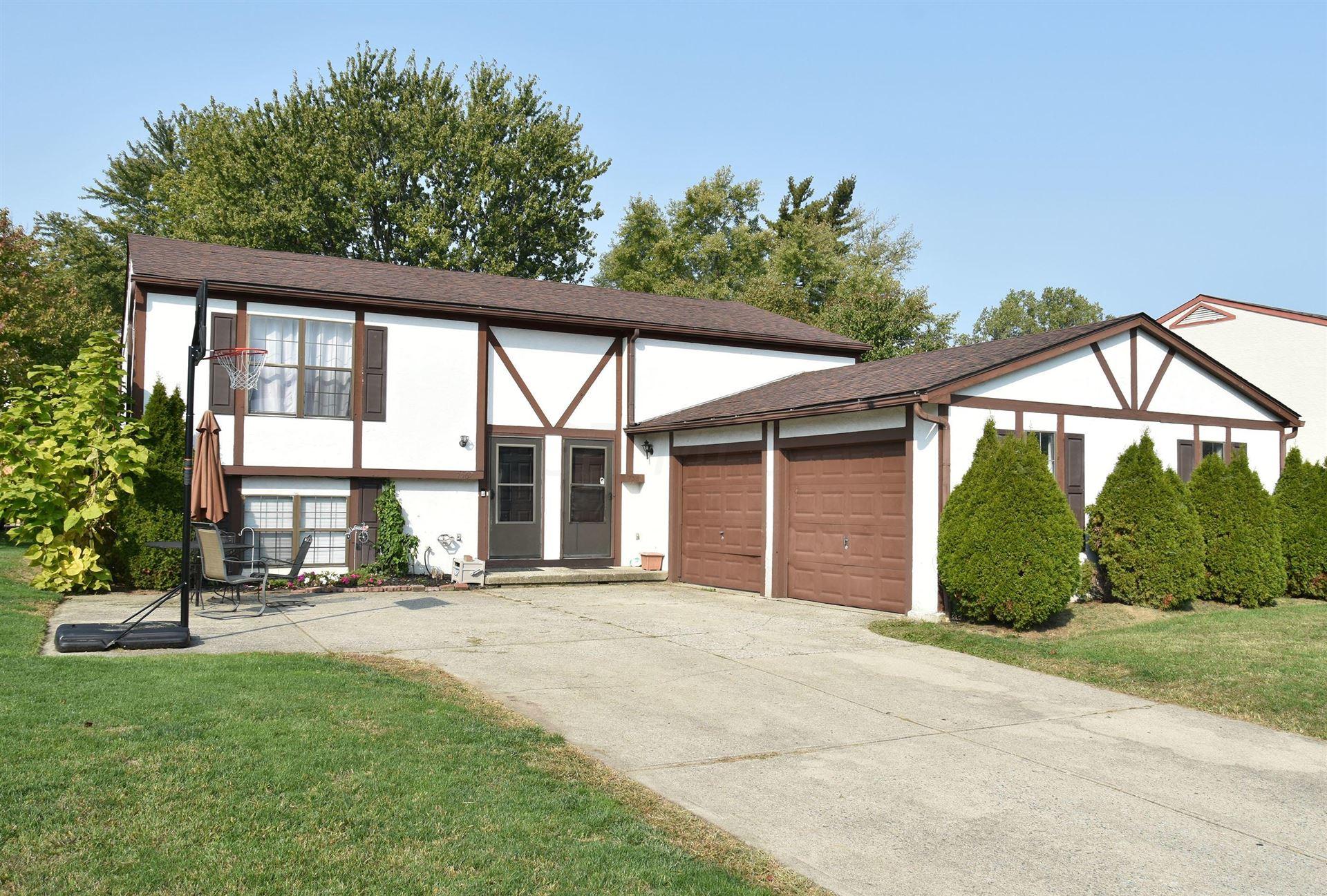 Photo of 7565 Bella Drive, Worthington, OH 43085 (MLS # 220033896)