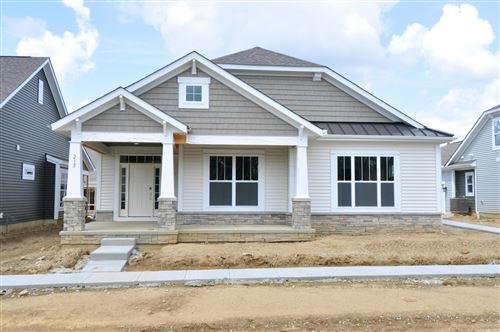 Photo of 213 Honeywood Drive S #Lot 43, Galena, OH 43021 (MLS # 220020897)