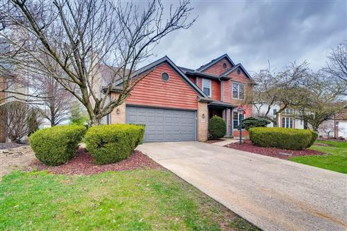 Photo of 6833 Bethany Drive, Westerville, OH 43081 (MLS # 220009898)