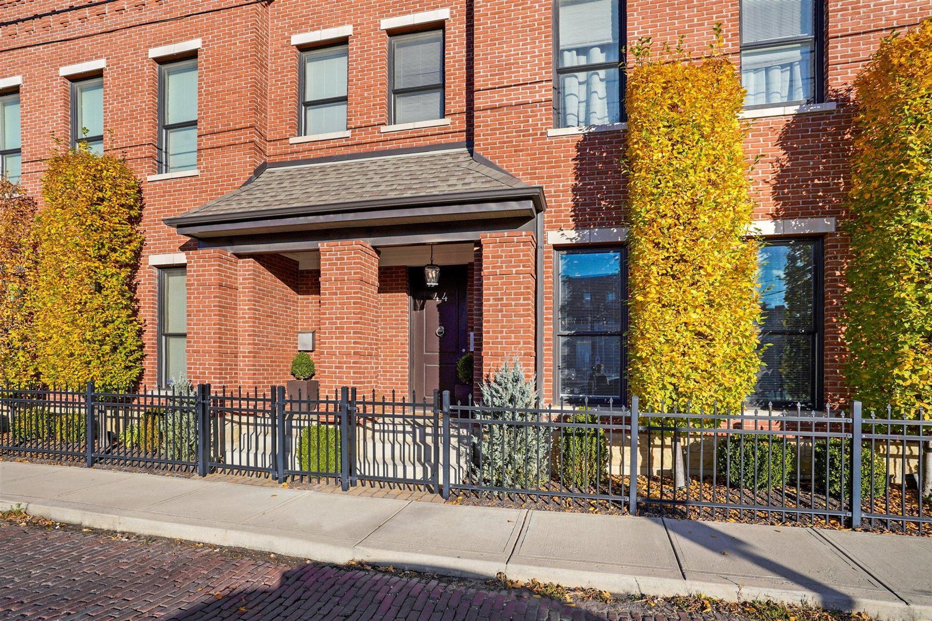 44 E 4th Avenue, Columbus, OH 43201 - #: 220042898