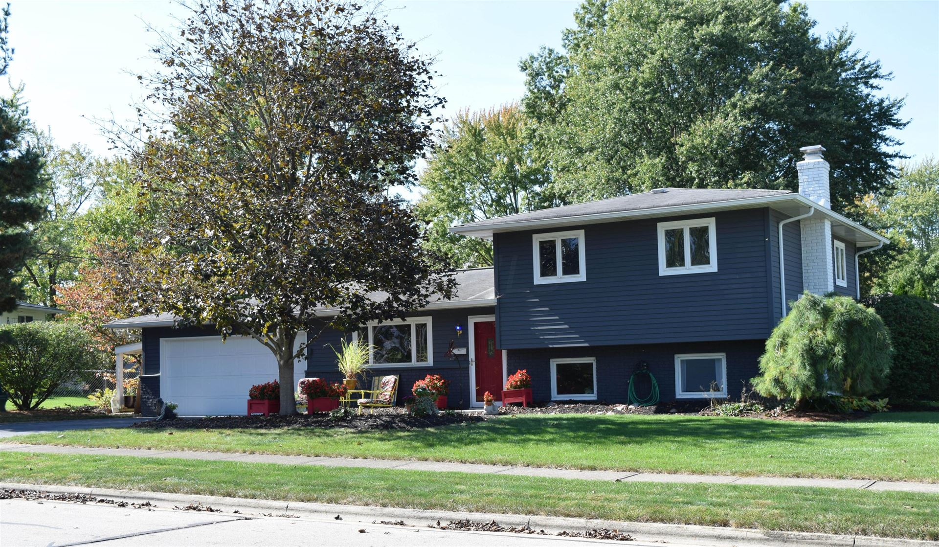 Photo of 391 Seneca Avenue, Westerville, OH 43081 (MLS # 221040898)