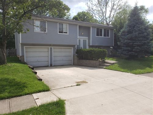 Photo of 2183 Smoky View Boulevard, Powell, OH 43065 (MLS # 221019899)