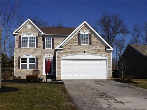 Photo of 159 Brandy Mill Drive, Etna, OH 43062 (MLS # 220004900)