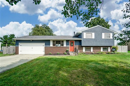 Photo of 6126 Alice Drive, Westerville, OH 43081 (MLS # 220032900)
