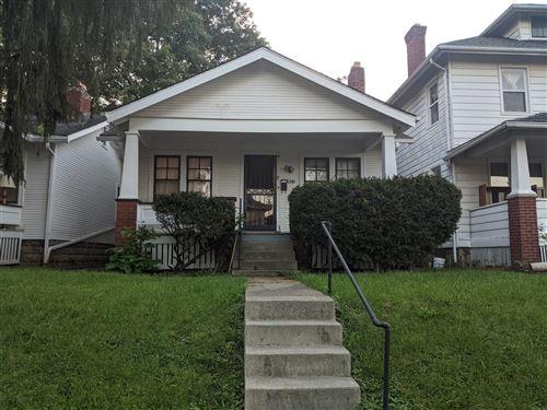 Photo of 321 S Burgess Avenue, Columbus, OH 43204 (MLS # 221036900)