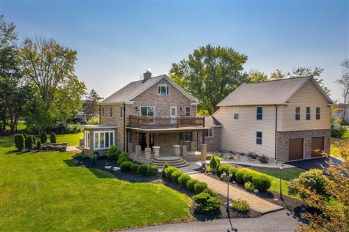 Photo of 3875 Smiley Road, Hilliard, OH 43026 (MLS # 220035901)