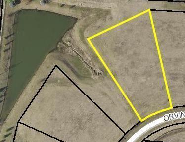 Photo of 1549 Orvin Circle #Lot 277, Sunbury, OH 43074 (MLS # 219003902)