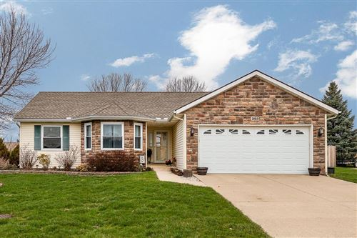 Photo of 293 Thames Court, London, OH 43140 (MLS # 220008902)