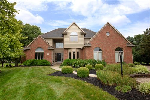 Photo of 5845 Heron Court, Westerville, OH 43082 (MLS # 220025902)