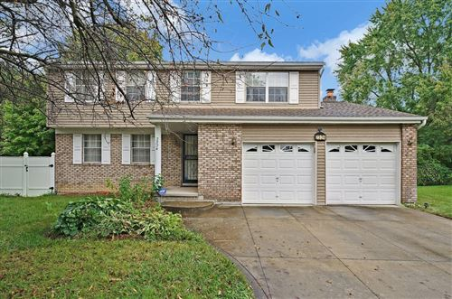 Photo of 2324 Tempest Drive, Columbus, OH 43232 (MLS # 221036902)
