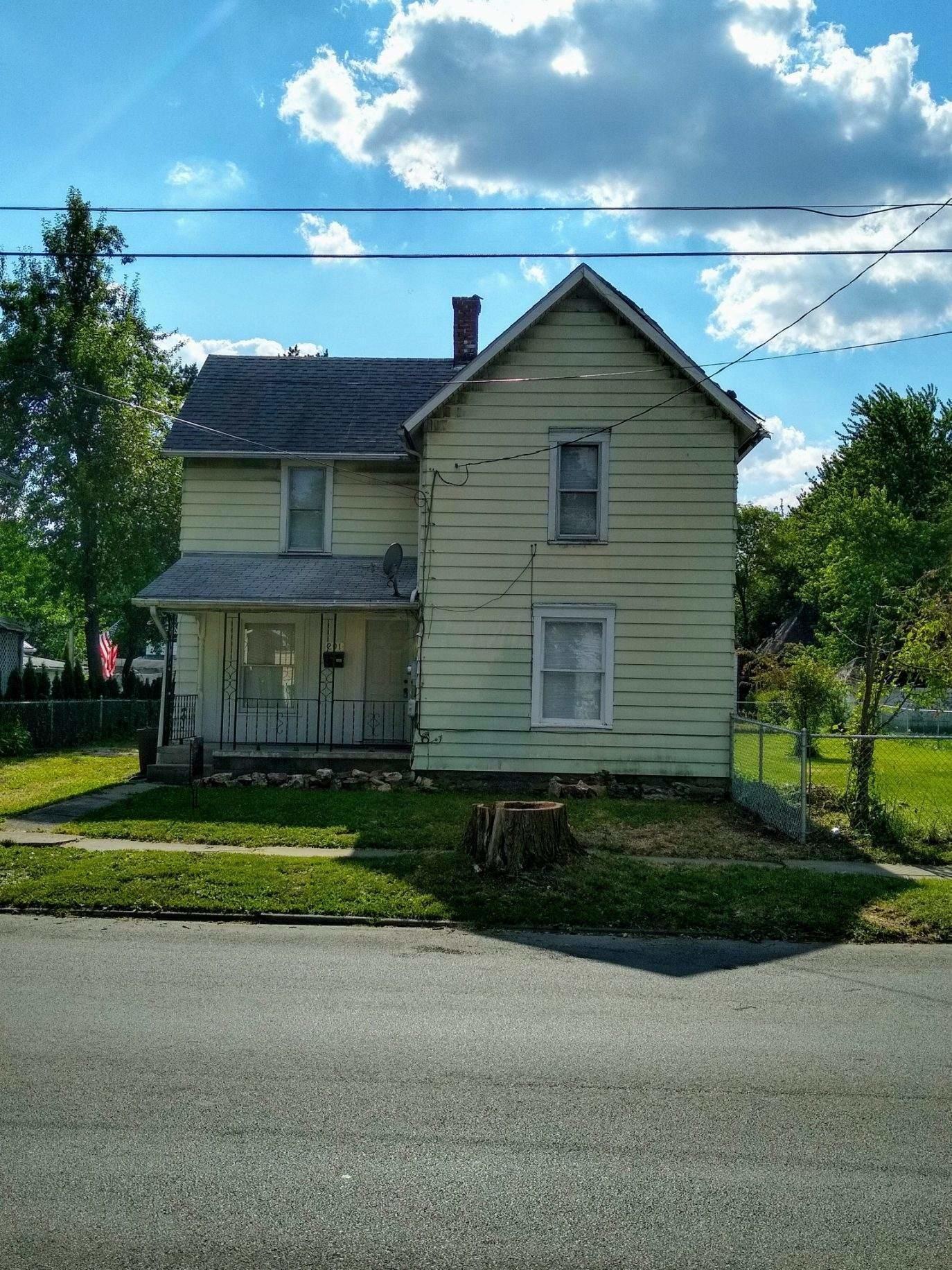 201 Jefferson Street, Marion, OH 43302 - #: 219042902