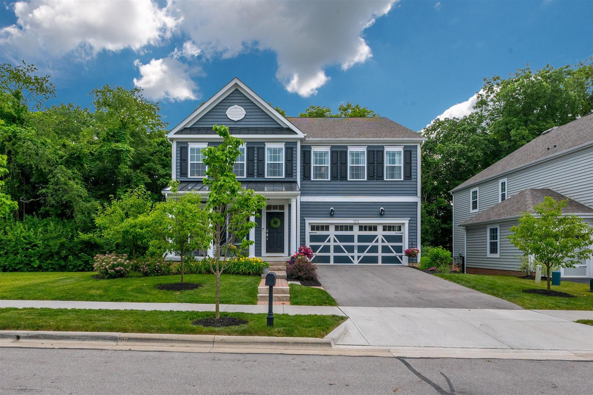 Photo of 1372 Spagnol Lane, Westerville, OH 43081 (MLS # 221021902)