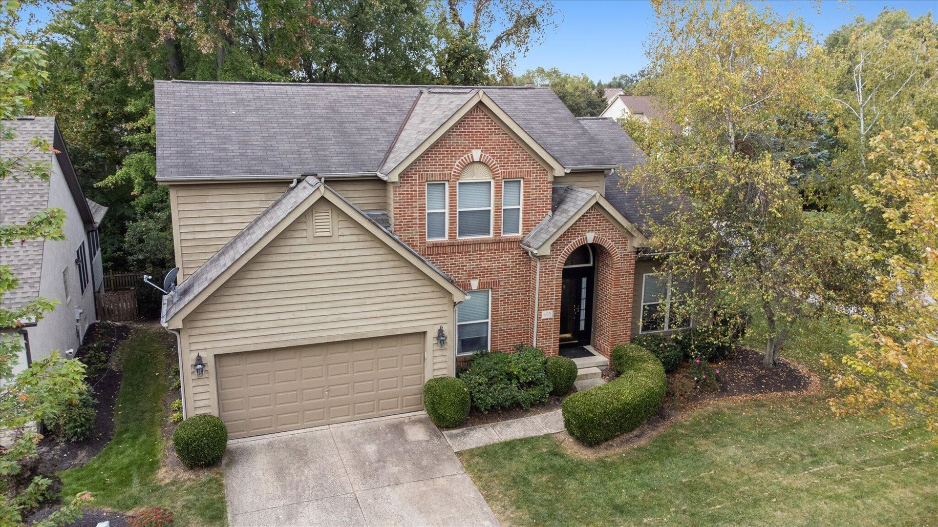Photo of 455 Maplebrooke Drive W, Westerville, OH 43082 (MLS # 221039902)