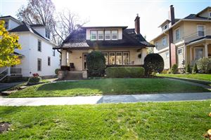 Photo of 115 Griswold Street, Delaware, OH 43015 (MLS # 219041903)