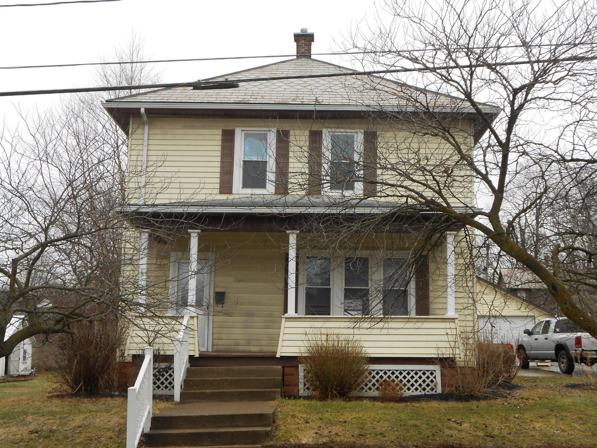 111 E Pleasant Street, Mount Vernon, OH 43050 - #: 221005903