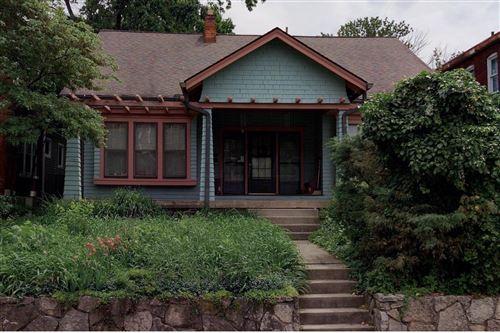 Photo of 1738 N 4th Street, Columbus, OH 43201 (MLS # 220002904)